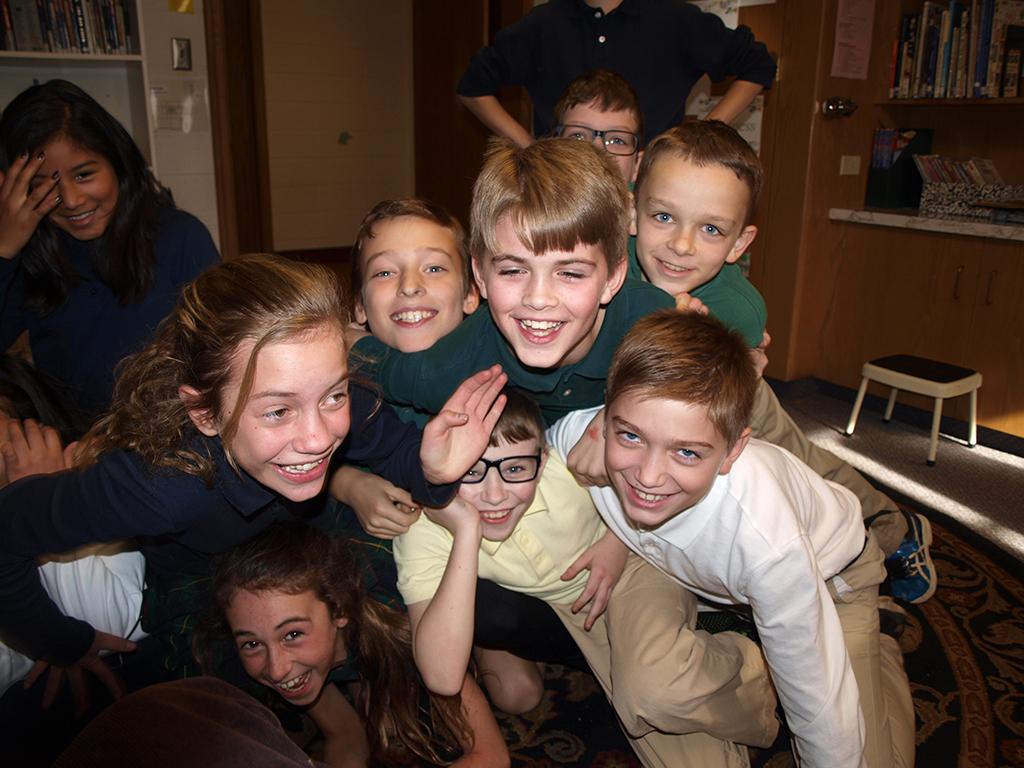 5th Grade Fun