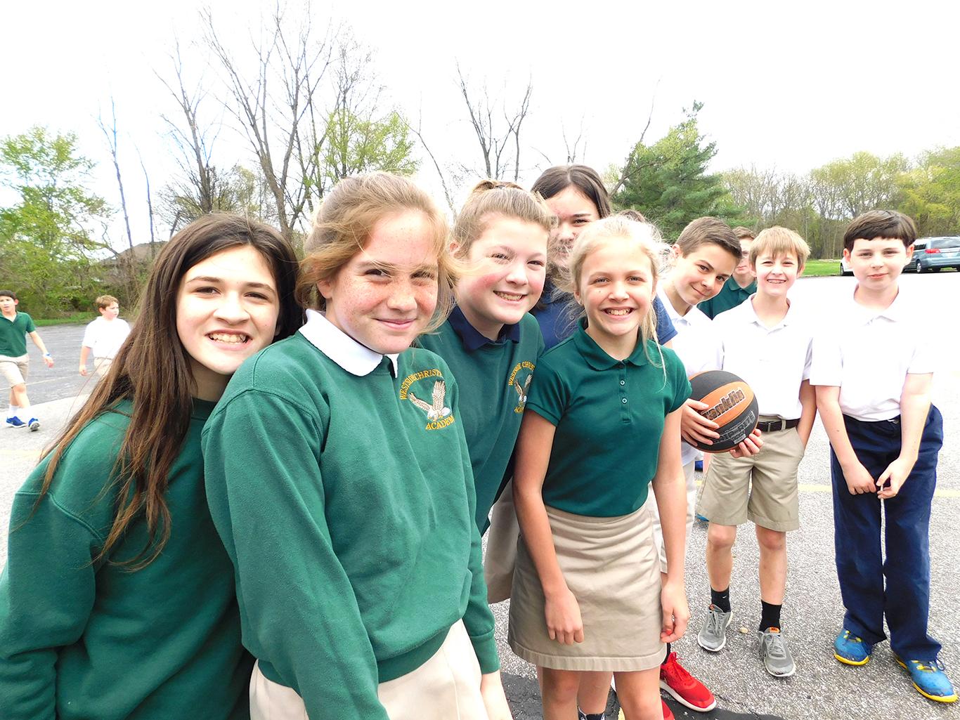Sixth Graders