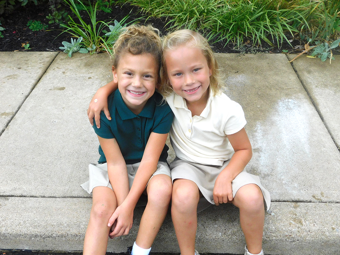 First Graders